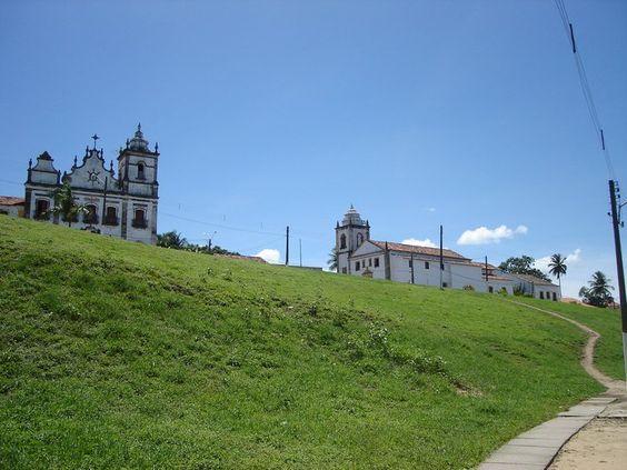Igarassu, Pernambuco - Brasil -