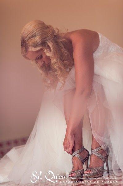 jimmy choo zapatos de novia