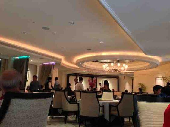 Yan Ting(宴庭)@ St. Regis, Singapore-HKGC