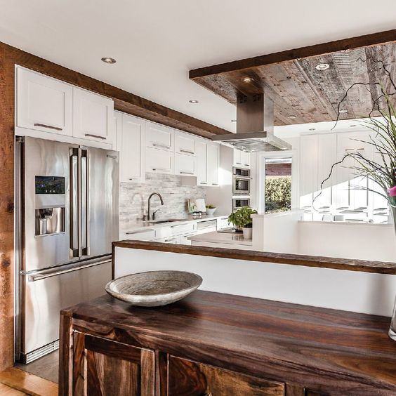Design cuisines cartier montr al qu bec for Kitchen cabinets quebec
