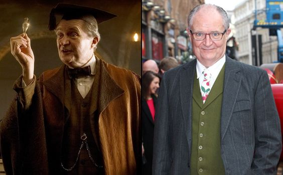 10 'Harry Potter' Stars Who Joined 'Game of Thrones'