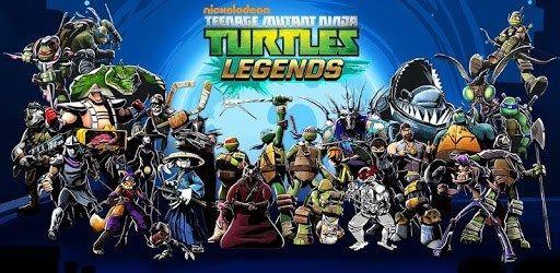 Info Ninjalegends Progenz Com Teenage Mutant Ninja Turtles Legends Unlimited Coins And Gree Teenage Mutant Ninja Turtles Ninja Turtles Mutant Ninja Turtles