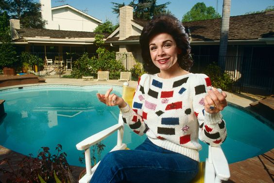Annette Funicello through the years | Annette Funicello Through The Years | Radar Online