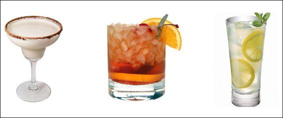 """Drinques da série """"Mad Men"""": Brandy Alexander, Old Fashioned e Tom Collins; confira as receitas abaixo"""