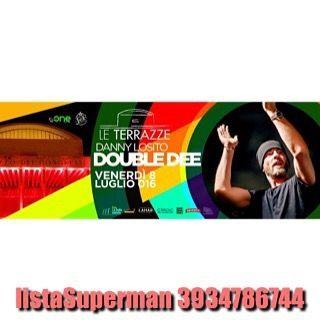Terrazze con gli storici Double Dee! #listaSuperman 3934786744