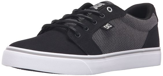 DC Men's Anvil TX SE Sneaker -- Remarkable product available now. : Mens shoes sneakers