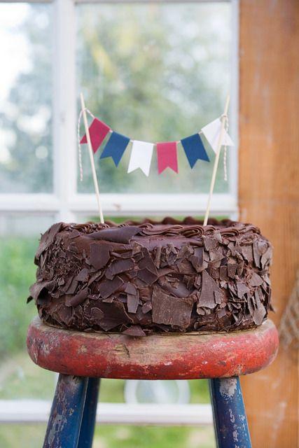 choco tarta