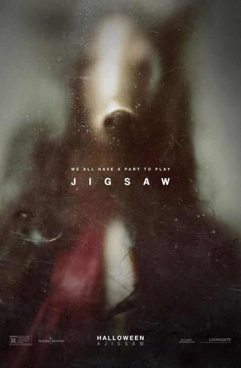 Jigsaw In 2021 Full Movies Jigsaw Movie Best Movie Posters