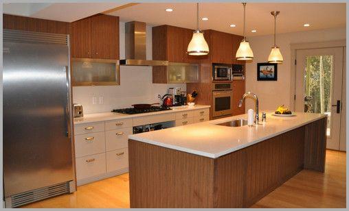 A Modern Kitchen Design Style Tapal Batas Kitchen Design Modern Kitchen Design Kitchen Design Styles