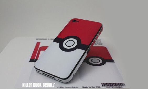 Skin Pokébola para iPhones versão Deluxe