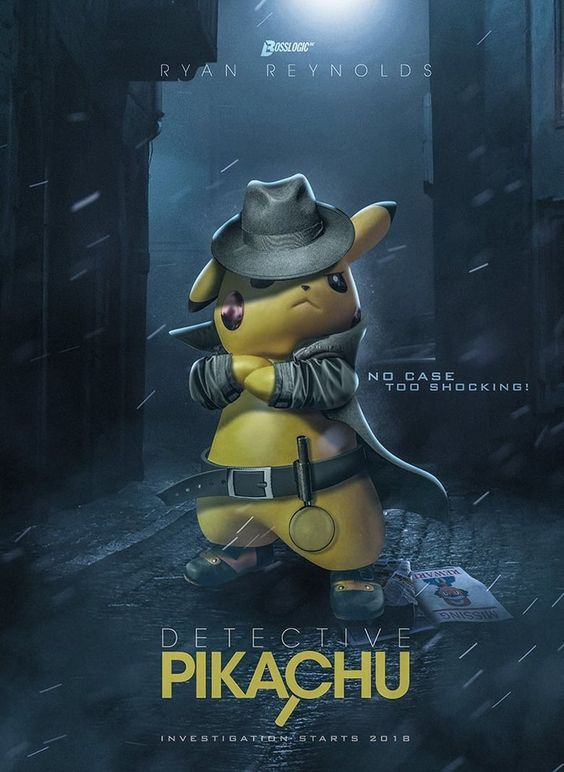 Pokemon Detective Pikachu Pelicula Completa En Espanol Latino Pelisplus Pokemon Movies Pikachu Pokemon