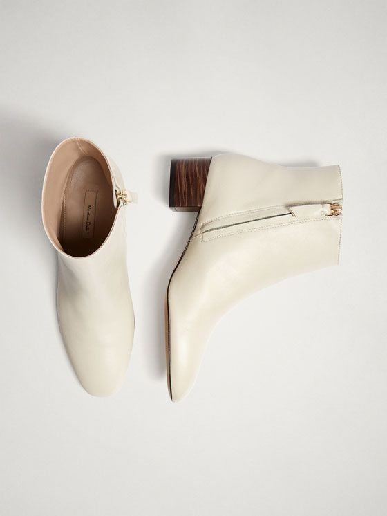 Massimo Dutti | Ankle boots