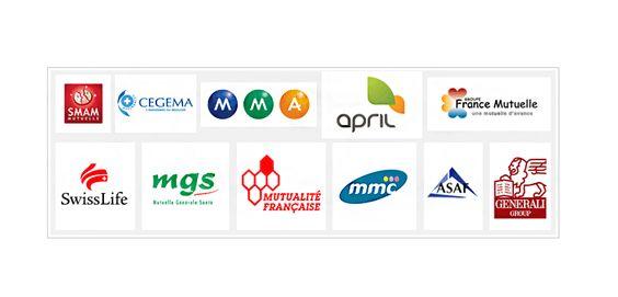 Salut tout le monde ! Exploitez les offres des partenaires de Mutuelles-comparateur.fr ainsi que leurs remboursements élevés et rapides