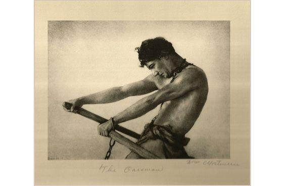 The Photographer Who Ansel Adams Called the Anti-Christ | Arts & Culture | Smithsonian