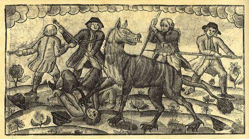 Im Film Pakt der Wölfe, sucht eine unheimliche Bestie ein französisches Dorf heim. Frauen und Kinder werden von ihr getötet. Der schuldige ist schnell gefunden, es muss ein (Wer)Wolf sein … Da sich…