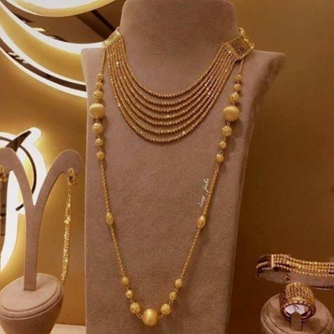 Goldjewellerypakistani Gold Jewellery Design Jewelry Design