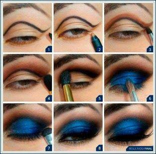 How To Apply Face Makeup Like A Professional | Saubhaya Makeup