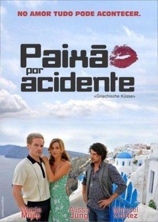 Phim Những Nụ Hôn Từ Hy Lạp