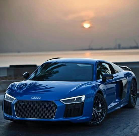 Audi R8 V10 plus  I LOVE THIS!!!
