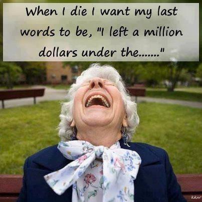 Hahaha, yes!