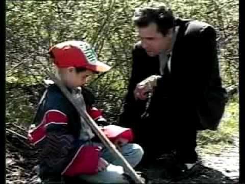 Eduardo - Criança na rua