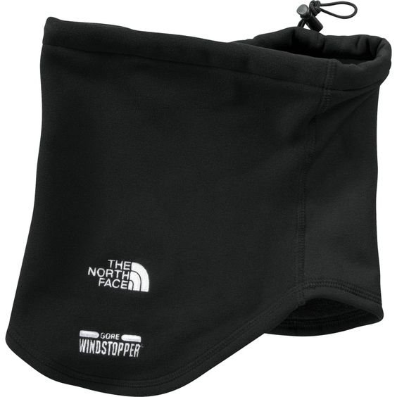 The North Face WindStopper Neck Gaiter  $50