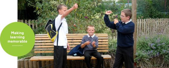 Transforming childhood - transforming spaces - transforming learning   Learning through Landscapes   Outdoor Learning and Play