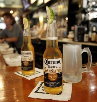 bia corona