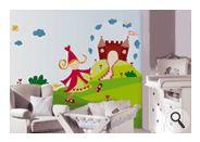 murals i vinils de xuxu lanstrum