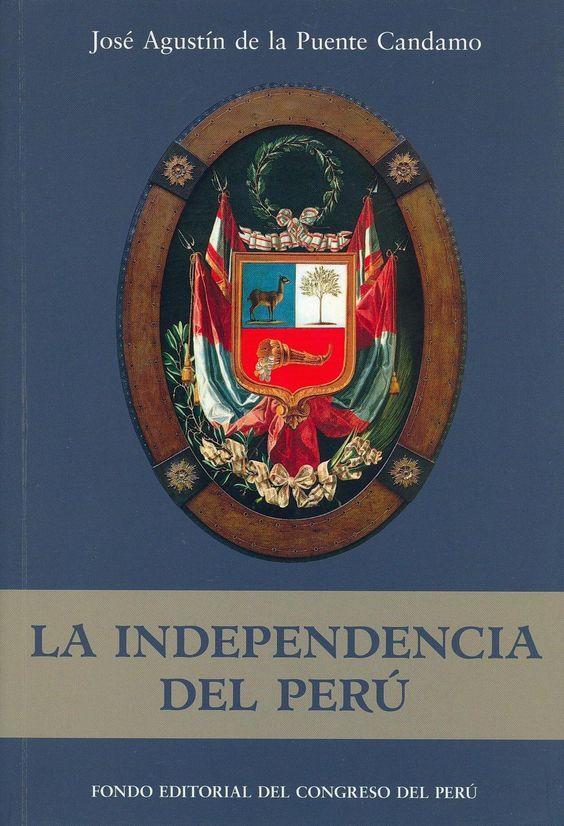HISTORIA (Lima : Fondo Editorial del Congreso, 2013)
