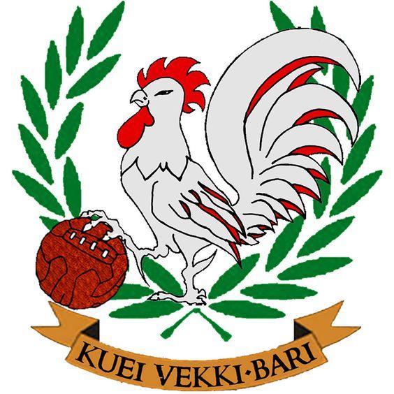 """Il gallo """"dal fiero becco""""; un immagine che viaggia tra la storia e l'innovazione del classico logo della Bari."""