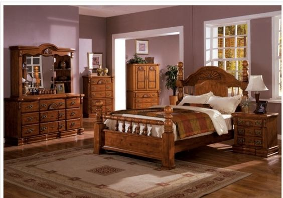 country bedroom furniture sets - Google Search   bedroom furniture ...