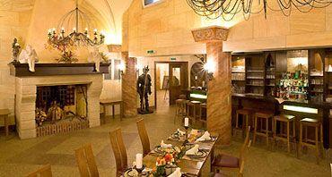 Das Burghotel Strausberg