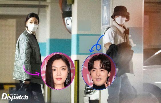Kim Jung Hyun In Talks To Join Seo Ji Hye