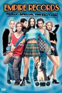 This is one of my absolute favorite movies. Classic cult 90s movie. Currently watching. : )
