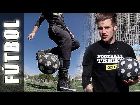 La Pinza Football Freestyle Trucos Videos Y Jugadas De Futbol Sala Futsal Youtube Futbolvideos Trucos De Fútbol Entrenamiento Futbol Futbol Sala
