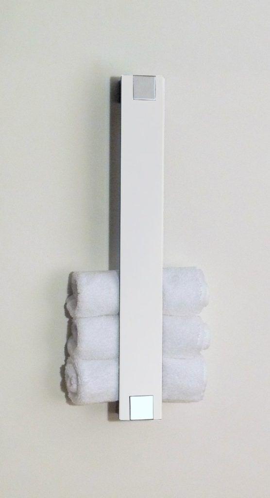 Glas Handtuchhalter Glas Gästetuchhalter Handtuchhalter