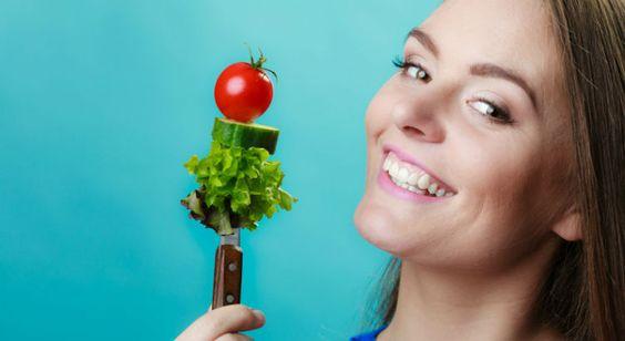 O Que é Alimentação Saudável de Verdade e Como Incorporá-lo (IM-PER-DÍ-VEL)