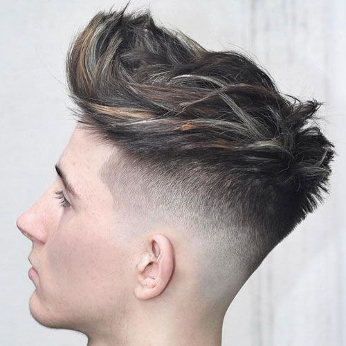 Pin On Hairstyles For Men
