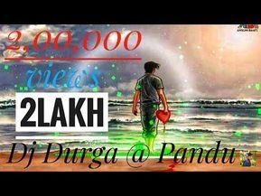 Vadili Pothunnava Ontari Chesava Banjara Dj Durga Prasad Dj Pandu Exclusive Shanthabai Beet Youtube Remix Music Dj Songs Dj Remix Songs