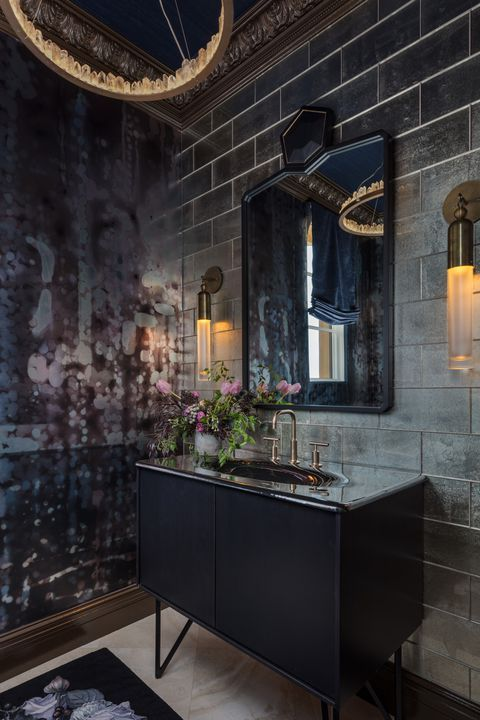 Tour The 2019 Kips Bay Palm Beach Show House Bathroom Tile Designs Amazing Bathrooms Show Home