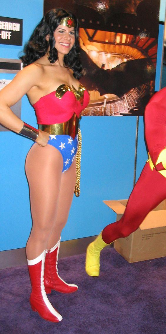 Sexy Wonder Woman Pictures X   LAS ASALTA CUNAS….. ESTAS NOMAS TE TUMBABAN EL LONCHE Y SI PODIAN Y ...