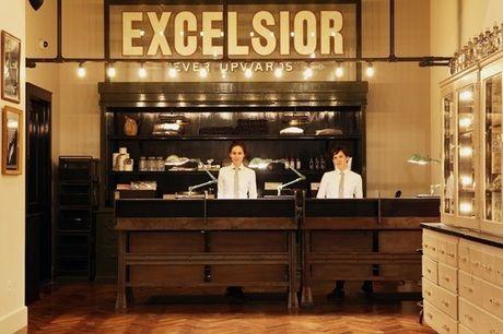 Ace Hotel - Hotel com design de interior simples e moderno