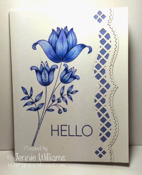 Pin On Card Making Ideas And Embellishments