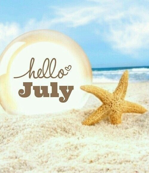 Hello July Quotes Hello July July Quotes Hello July Images Cute hello july wallpapers