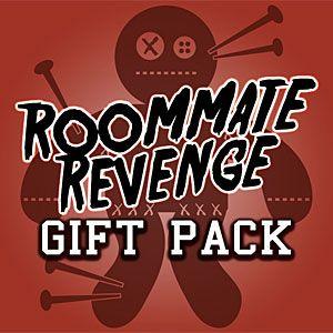 Roommate Revenge Gift Pack