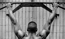 14 Awesome Chinup and Pullup Variations