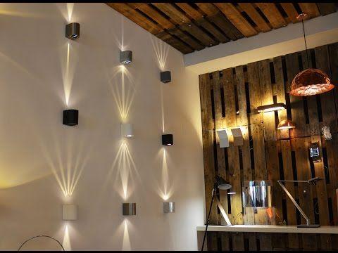 Licht Trend Baleno Led Wandleuchte Mit Lichtfilter Aussen