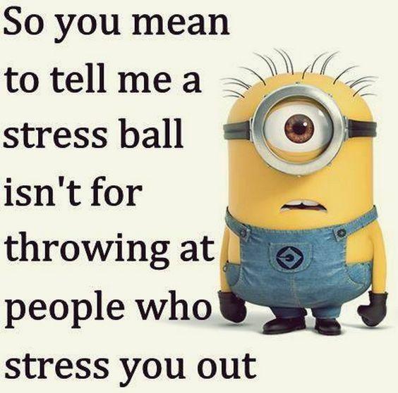 Cute  Friday Minions Funny captions (10:53:20 PM, Friday 20, November 2015 PST) – 10 pics: