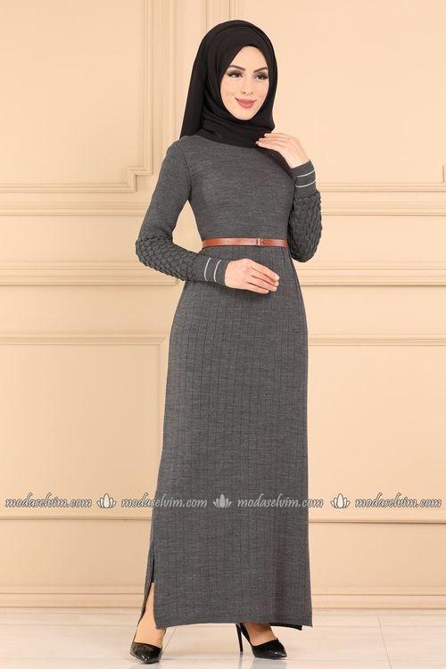 Tesettur Elbise Tesettur Elbise Fiyatlari Gunluk Tesettur Elbise Tesettur Elbise Modelleri 2020 Elbise Elbiseler Moda Stilleri
